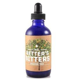 Ms Better's bitters Oranger Amer