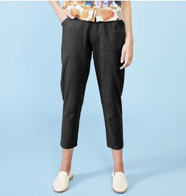 Dagg & Stacey Sunday Pants - Black
