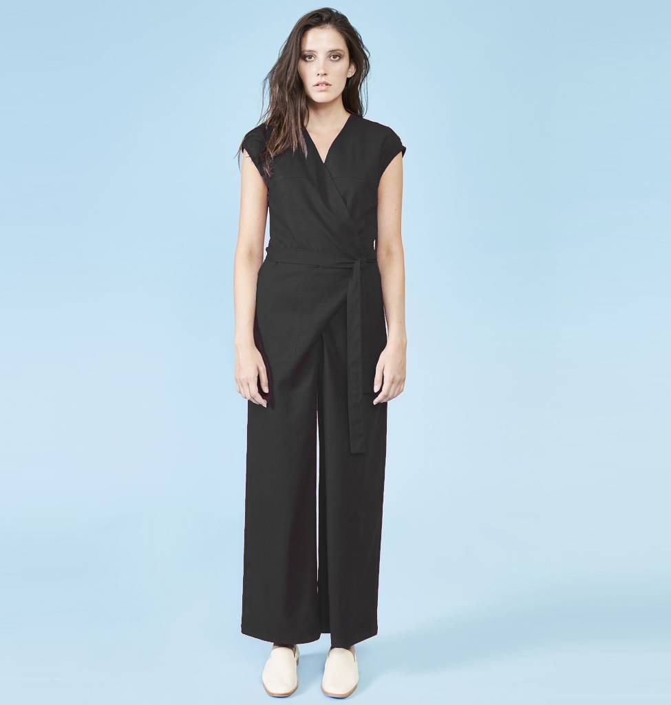 Dagg & Stacey Cicely Jumpsuit