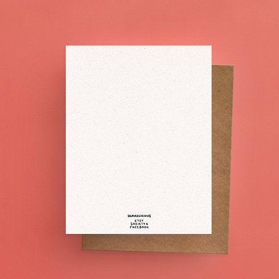 Darveelicious Darveelicious Champs de Coeurs Greeting Card