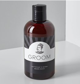 Groom Beard Wash - 250 ml