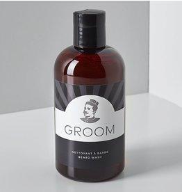 Groom Nettoyant a barbe - 250 ml