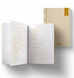 Kayé Coffees Notebook