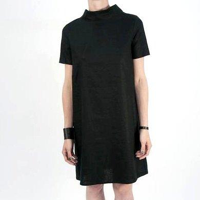 Martin Dhust Love Dress - Black