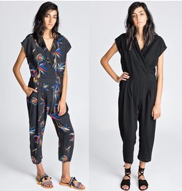 Allison Wonderland Polaris Jumpsuit