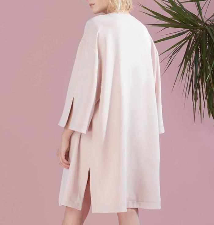 Noemiah Micheline Coat