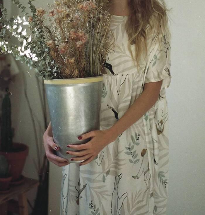 Noemiah Cecilia Dress - Print