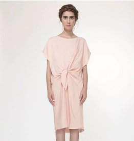 Noemiah Alice Dress - Peach