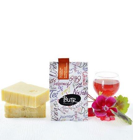 Butr Tea & Kombucha Soap