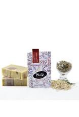 Butr Butr Lavender Oatmeal Soap