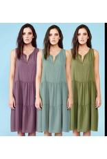 Dagg & Stacey Asa Dress
