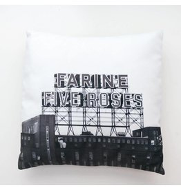 Fotofibre Coussin Farine Five Roses
