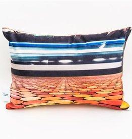 Fotofibre Metro Cushion