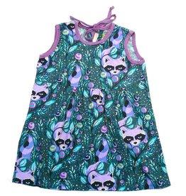 Supayana Raccoon Dress