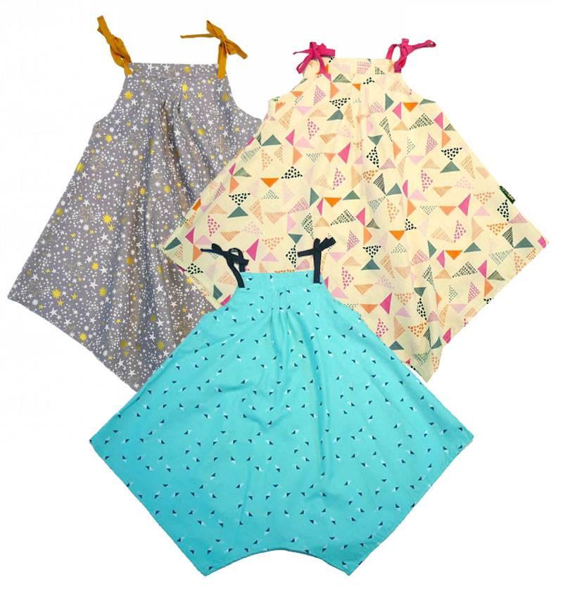 Alice & Simone Sun Dress