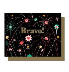 Paperole Carte Firework