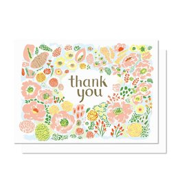 Paperole Carte Thank You