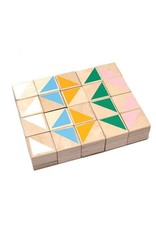 Gautier Studio Gautier Studio Badaboum Cubes - Colour