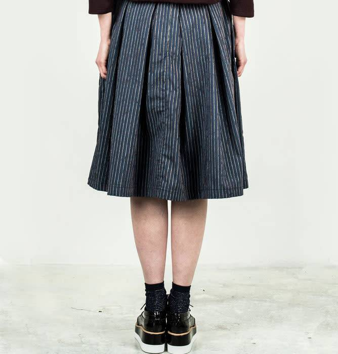 Bodybag Bodybag Argentine Skirt - Stripe