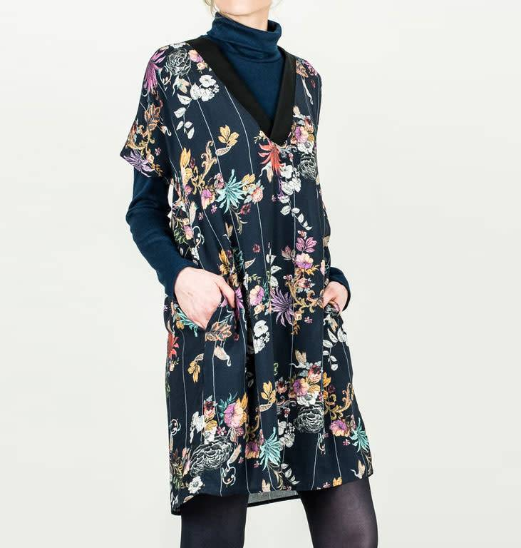 Bodybag Lawrence Dress - Print