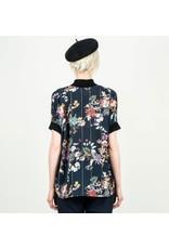 Bodybag Camden Top - Print