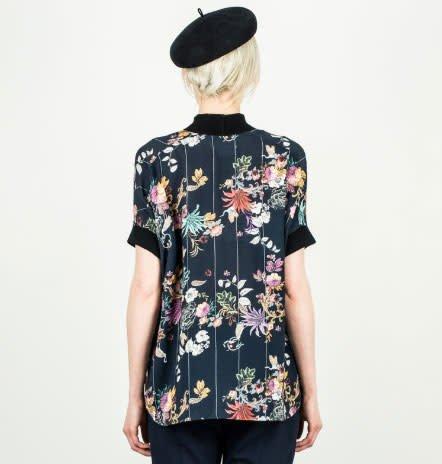 Bodybag Bodybag Camden Top - Print