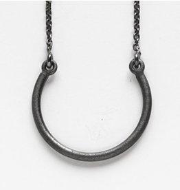 Pilar Agueci Curve Necklace