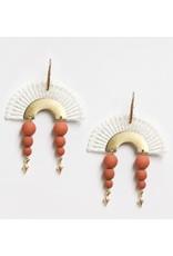 This Ilk This Ilk Dunes Earrings