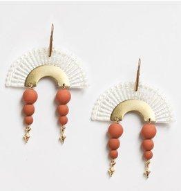 This Ilk Dunes Earrings
