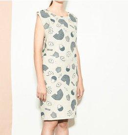 Atelier b 1808w Dress - Natural
