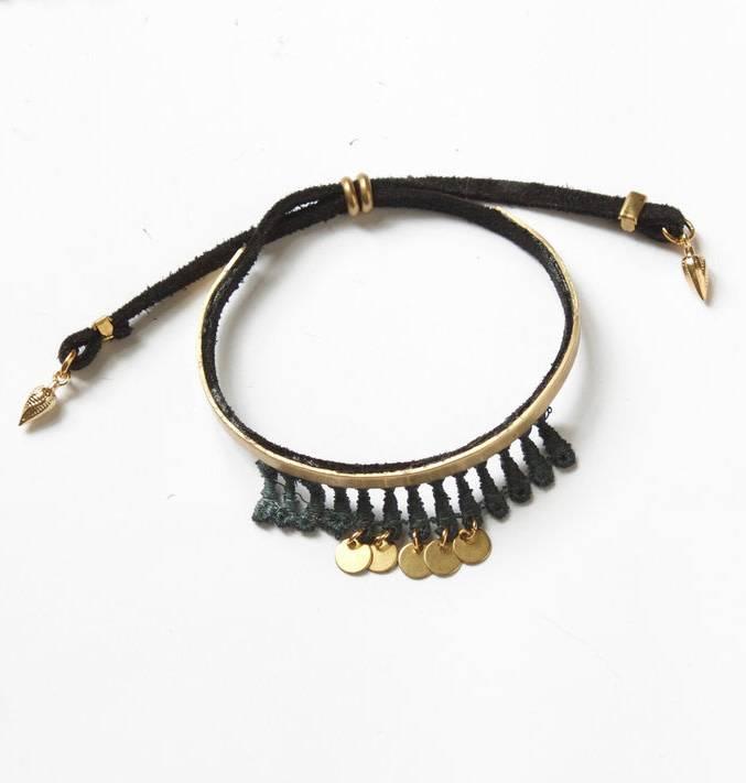 This Ilk This Ilk Bracelet Charas