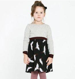 Cokluch Mini Robe Rosie - Hérons