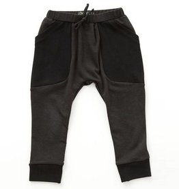 Cokluch Mini Mouflon Sweatpants - Black