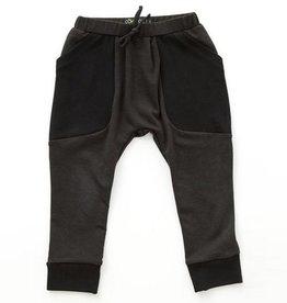 Cokluch Mini Pantalon Mouflon - Noir