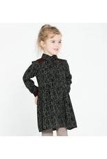 Cokluch Mini Cokluch Mini Robe Béatrice - Noir