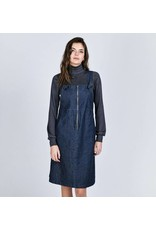 Pillar Pillar Robe Overall Zermatt - Denim