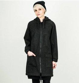 Bodybag Veste Arsenal - Noir