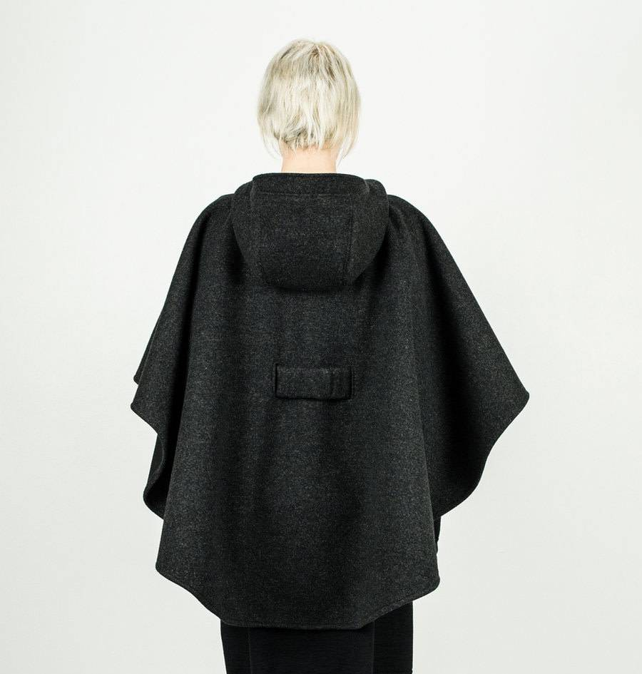 Bodybag Bodybag Cape Imperméable