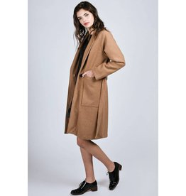 Allison Wonderland Tate Coat