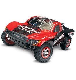 Traxxas Slash 2WD RTR w/TQ 2.4 Radio & 7-cell NiMH
