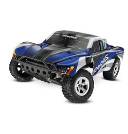 Traxxas Slash 1/10 RTR (Ready to Run) Electric 2WD Short Course Truck