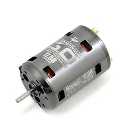 Speed Passion Competition V3 ROAR Spec 17.5 Sensored Brushless Motor (Fixed Timing +5)