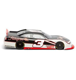 Protoform Gen3-C Lightweight Clear Body for 1/10 Oval Cars