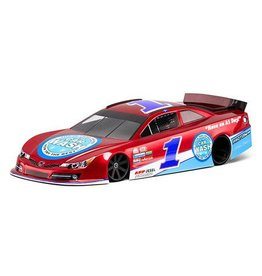 Protoform G6-T Lightweight Clear Body for 1/10 Oval Cars