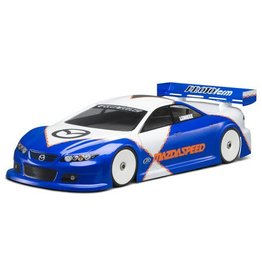 Protoform Mazda Speed 6 190mm Regular Weight Clear Touring Sedan Body