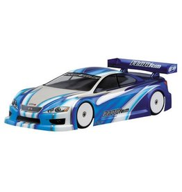 Protoform LTCR Touring Car Lightweight Clear Body for 190mm Sedan