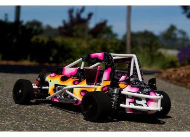 Sprint Car Bodies