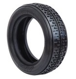AKA Products Front Rebar Tires for 2WD Buggy Soft (2, No Insert)