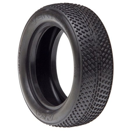 AKA Products Front VEKTOR Clay w/o Inserts: 2WD Buggy