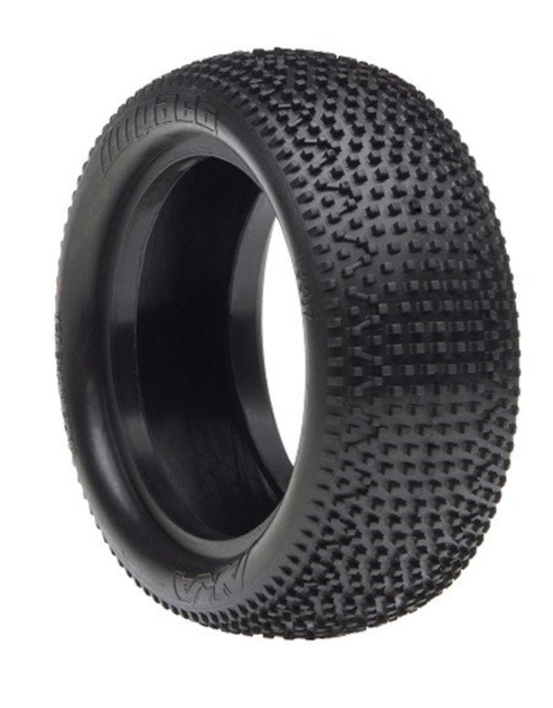 AKA Products Front IMPACT Super Soft for 4WD Buggy